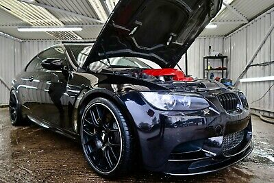 ESS 625 SUPERCHARGED E92 M3 RARE MANUAL READ SPEC! Finance Available