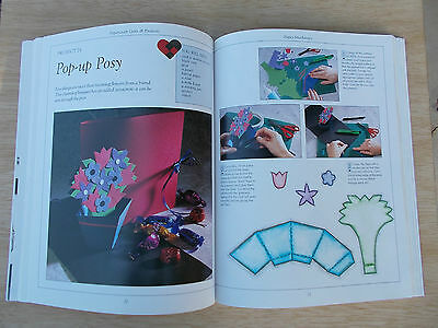Papercraft Gifts & Projects~Gillian Souter~Decoupage~Quilling~Stencilling~Emboss