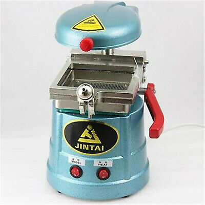 600W Dental Lab Vacuum Forming & Molding Machine Former Heating Thermoforming UK