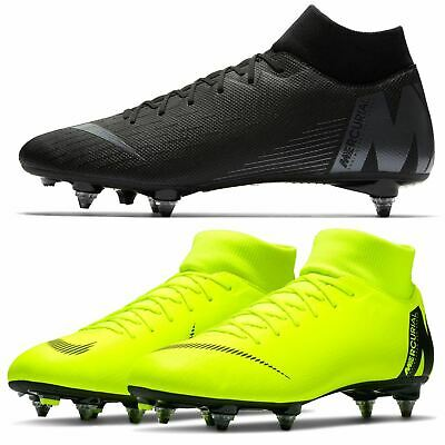 Nike Mercurial Superfly Academy DF Soft Ground Football Boots Mens Soccer Cleats