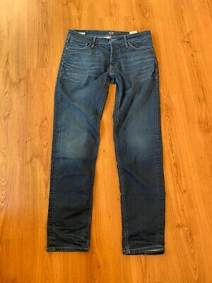 JACK & JONES Comfort Fit Mike Jeans Gr 34/34