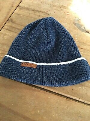 Boys Next Beanie Hat Baby Size 1-2 Years Toddler