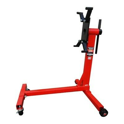 Engine Gearbox Support Stand New Heavy Duty Swivel Transmission 1000 lbs 450kg