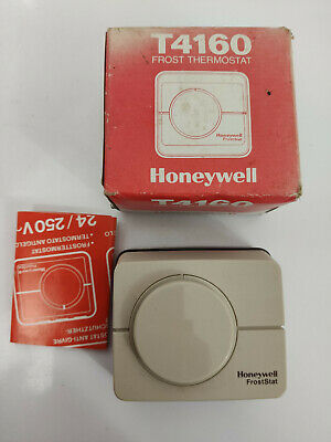Honeywell T4160 Frost Thermostat