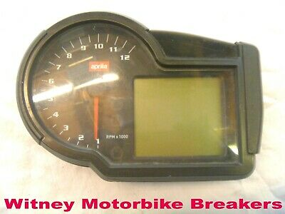 Aprilia Rs50 Clocks Dash Speedo Rs 50 2006-2010