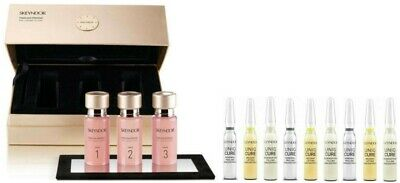 Timeless Prodigy The Luxury Elixir 3X15ML + 9 X Concentre 2ML Skeyndor