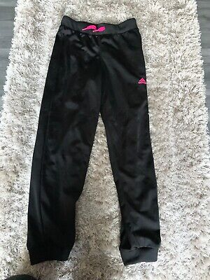 Girls Adidas Joggers Aged 9-10