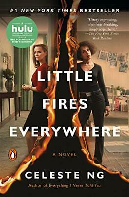 Little Fires Everywhere: A Novel by Celeste Ng (ᴘᴅғ+best service)