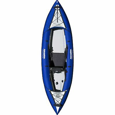 Aquaglide Junior Panther Inflatable Kayak