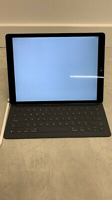 Apple iPad Pro 12.9-Inch A1584 Space Gray 128GB (WiFi Only)