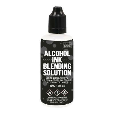 Couture Creations Alcohol Ink Blending Solution - SHIPS TO AUSTRALIA ONLY!!