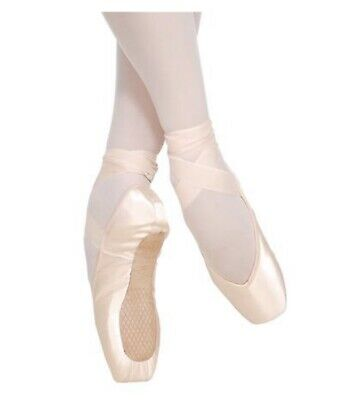 GRISHKO - Fouette Pointe Shoes