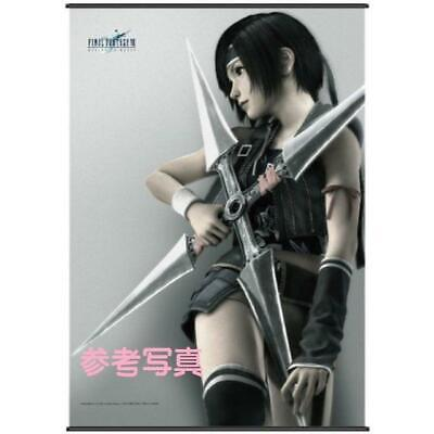 Anime Game Final Fantasy poster Home Decor Wall Scroll cosplay  40*60cm