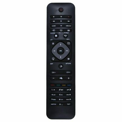 New Replacement Universal Remote Control for Philips LCD/LED + Digital Smar R5T4