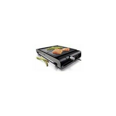 Philips HD4417/20 Party-/Barbequegrill/Tischgrill 2000W Aluminium