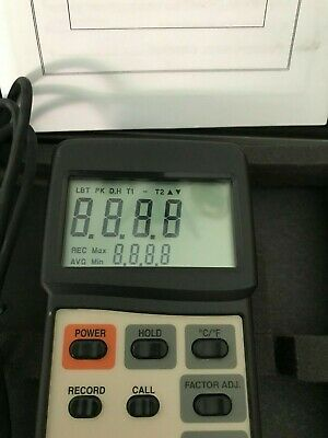 Conductivity Meter RS 180-7127