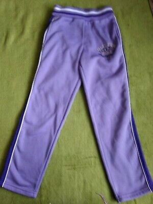 Tracksuit bottoms girls age 9 -10 Miss Fiori