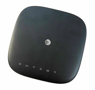 IFWA 40 Home Wireless Internet Base Router (AT&T) 9/10