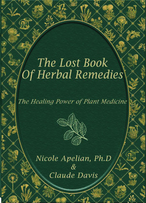 The Lost Book of Herbal Remedies 🔥