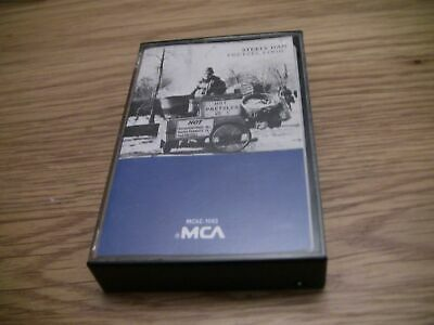 "Steely Dan ""Pretzel Logic"" with Rikki Don't Lose that Number MCA Cassette Tape"