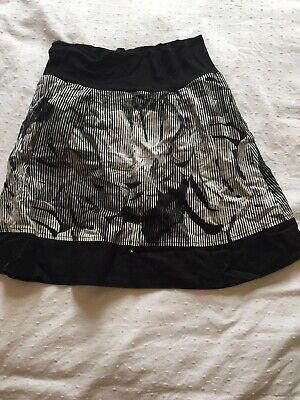 Maternity Skirt Ripe limited Size S