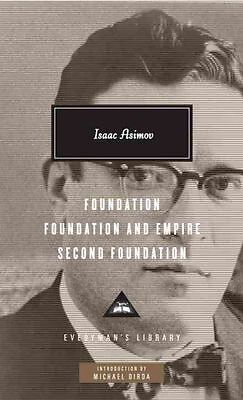 Foundation by Isaac Asimov #20304