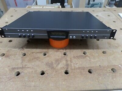Allen Heath IDR4