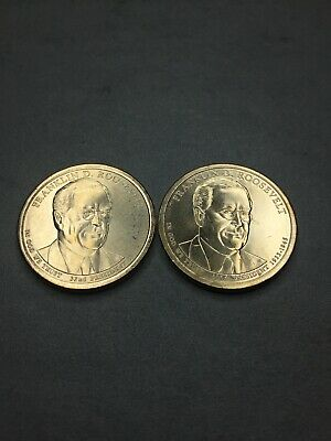 #3403 Russia 2 coins set 2 roubles 2017 Kerch and Sevastopol