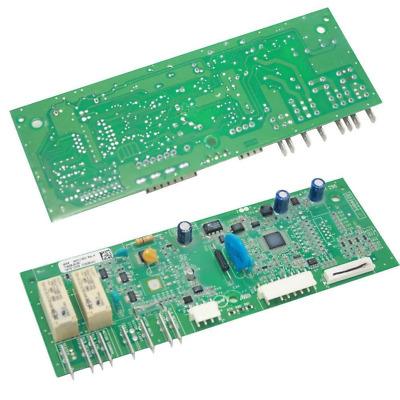 Dishwasher Control Board W10111822
