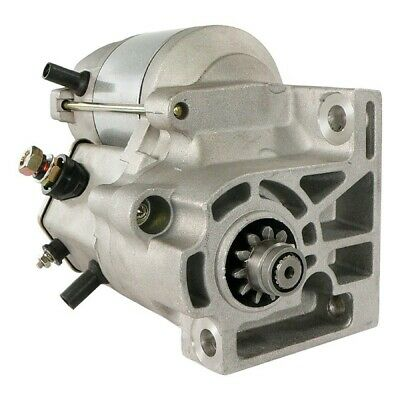 NEW STARTER DENSO MINI STARTER POSTAL VEHICLES, Others BUICK, CHEVY 10455053