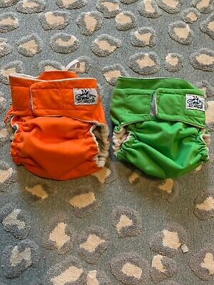 Softbums Echo Covers One Size Newborn To Toddler