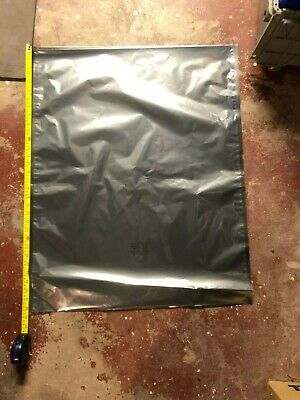 (25) 3M(TM) Static Shielding Bag SCC 1500, 25 in. x 32 in. Good for Faraday Cage