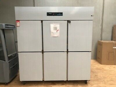 Commercial Stainless Steel FREEZERS
