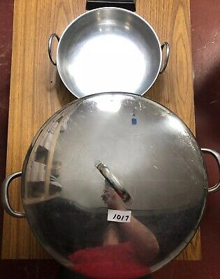 Stainless Steel Mixing Bowl Combo Commercial Kitchen
