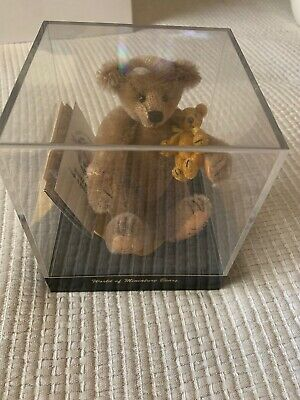 World Of Miniature Bears-collectable