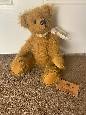 Paupalina Bear- Old Monty (collectable )