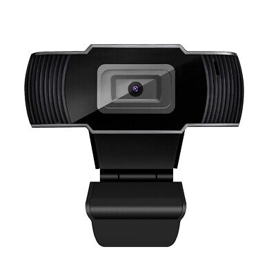 5 Megapixel Auto Focusing Webcam USB Camera Digital Full HD 1080P Web Camera