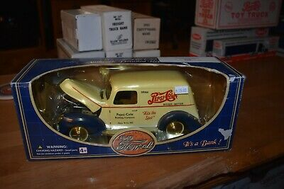 Golden Wheels Pepsi 1/18 Scale 1940 Ford Truck