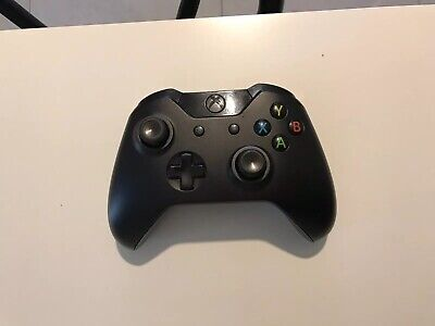 Microsoft Xbox One 1537 Wireless Controller - Black