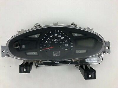Honda PCX 125 150 2011 2012 engine cover proctector stainless steel H2663