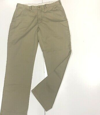 Polo Ralph Lauren Men's Classic Fit Chino. Size:36W/32L
