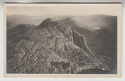 POSTCARD - View from Langdale Pikes, Lake District, Cumbria by G P Abraham