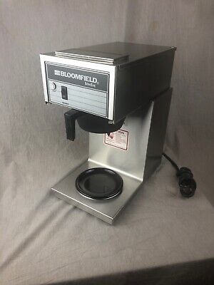 Bloomfield 8543 Commercial Coffee Brewer