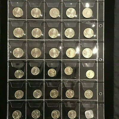 Collection Of High Grade  PILIPINAS 30 Coins