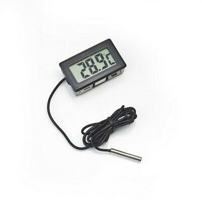 TPM-10 electronic thermometer with waterproof probe water temperature meter3M 5M