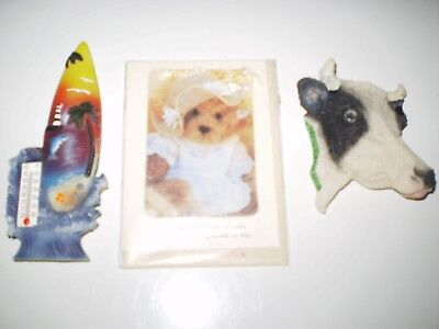 Assorted Magnets