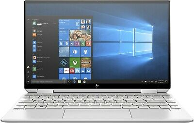 HP Spectre x360 Touchscreen 13-aw0113na - i5-1035G4 256GB SSD Latest Generation