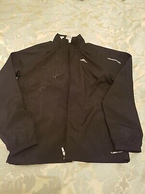 Adidas Boys Climacool Tracksuit Top.  Age 13 - 14.  Ex Cond