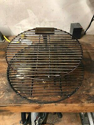 """Stainless Steel 16/"""" Swivel Stacker Grate Top Grill Combo For Large Big Green Egg"""