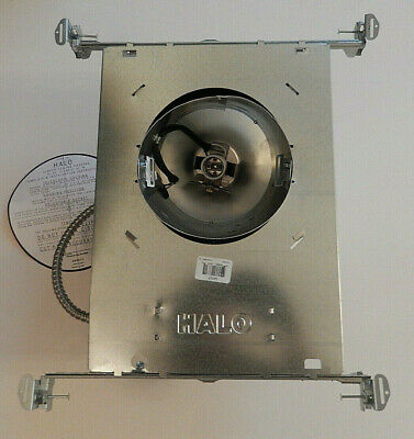 EATON Lighting H47ICT 6-Inch New Construction IC Rated Slope Housing